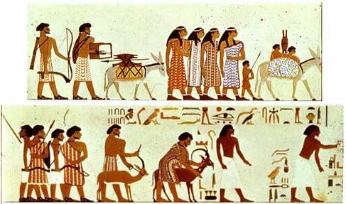 Economia delle antiche civiltà mediterranee 3