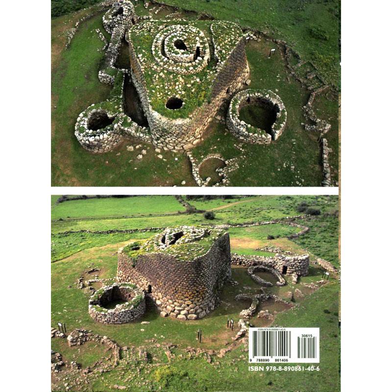 [Recensione] Guida al nuraghe Losa e introduzione alla civiltà dei Nuraghes 3