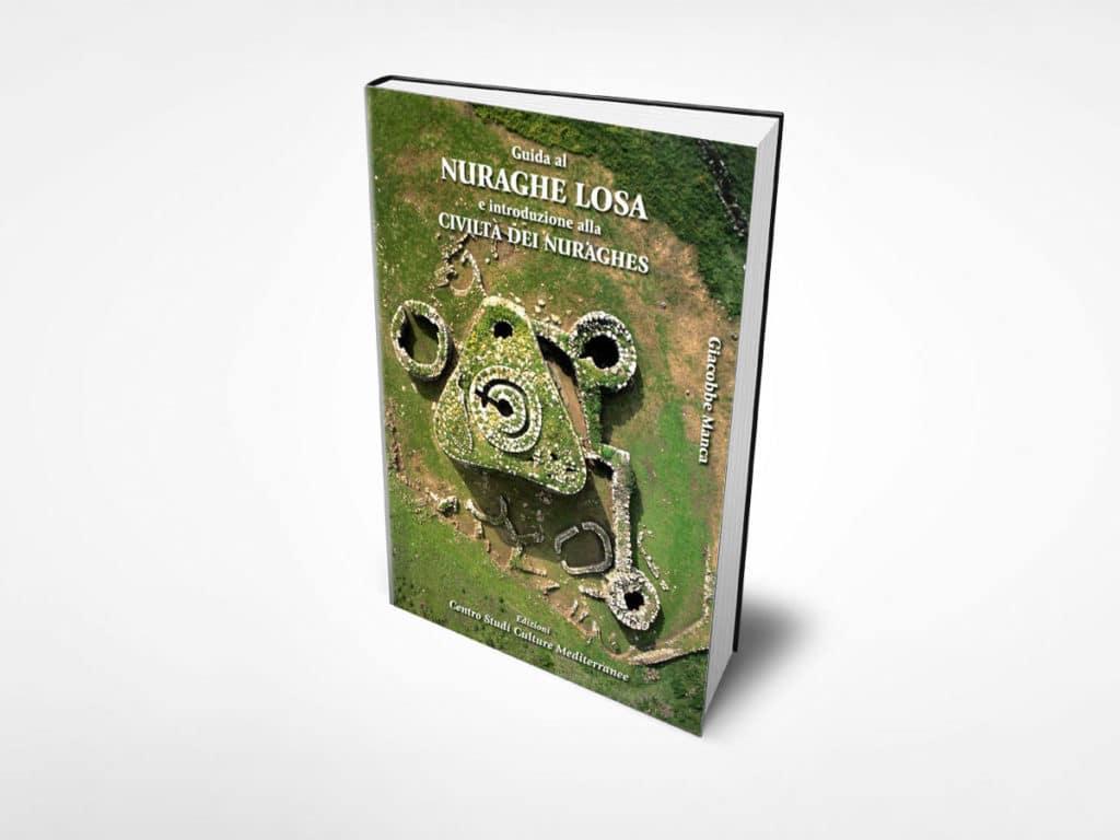 [Recensione] Guida al nuraghe Losa e introduzione alla civiltà dei Nuraghes 1