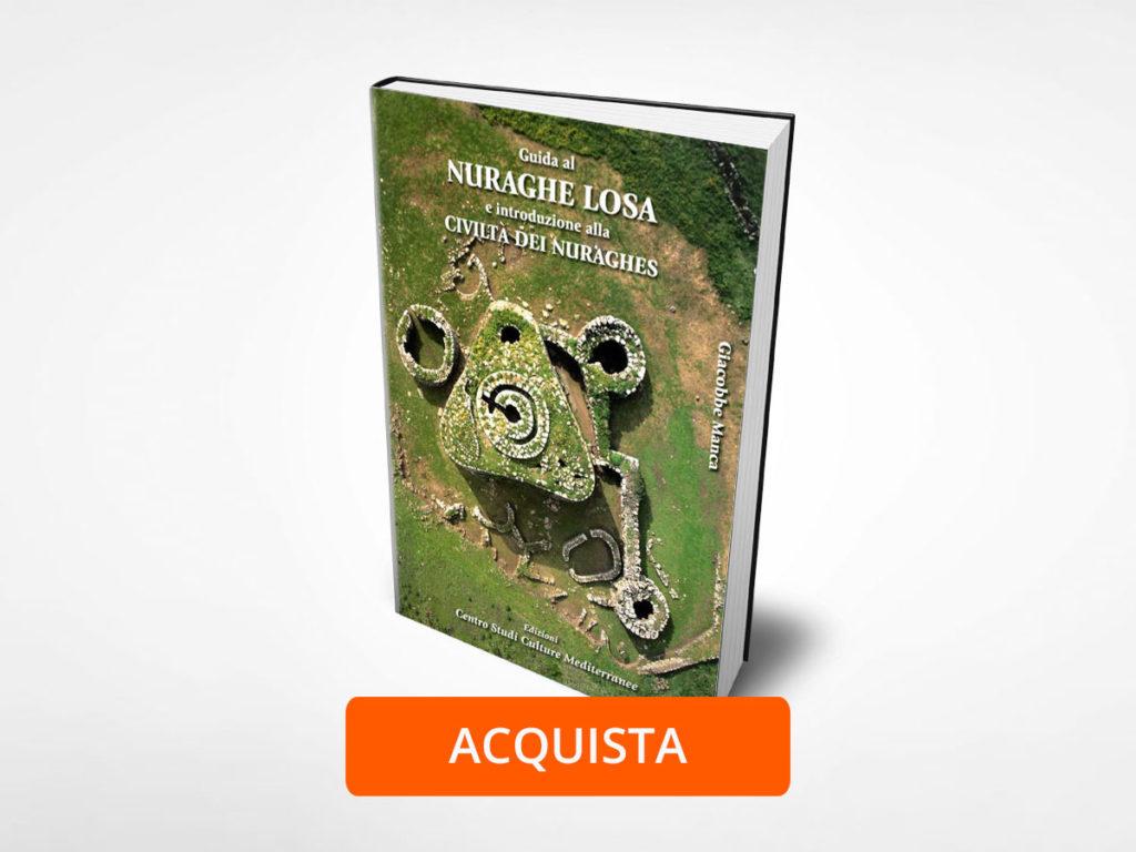 [Recensione] Guida al nuraghe Losa e introduzione alla civiltà dei Nuraghes 4