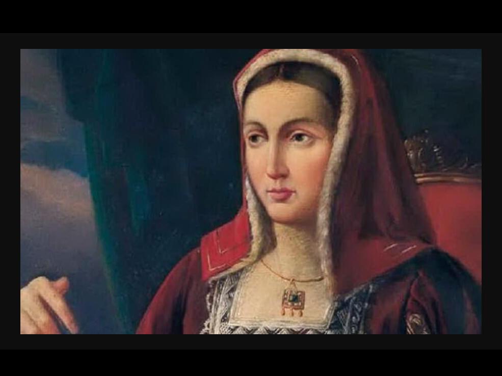 LA CARTA DE LOGU della Giudicessa Eleonora 1